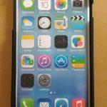 cover specchio iphone 6