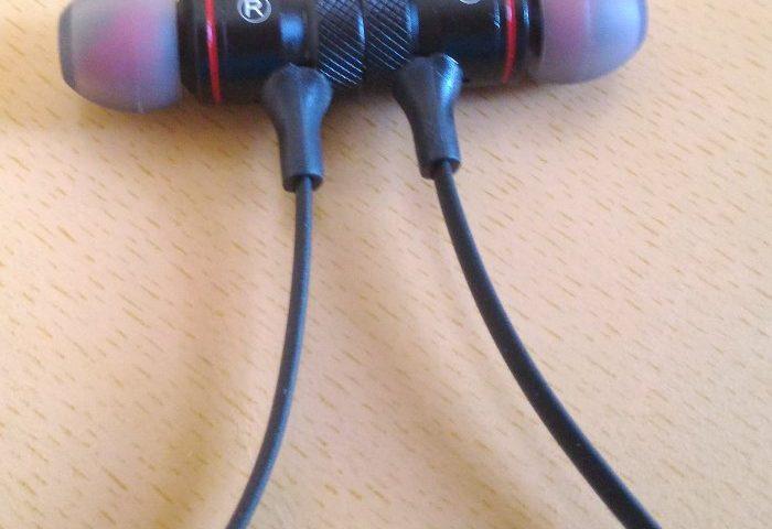 Auricolari bluetooth Awei A920-BL