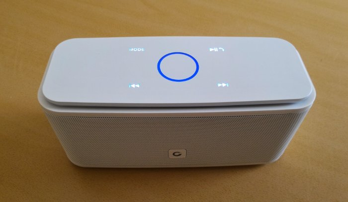 Cassa bluetooth Doss soundbox