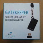 Gatekeeper telecomando per autenticazione