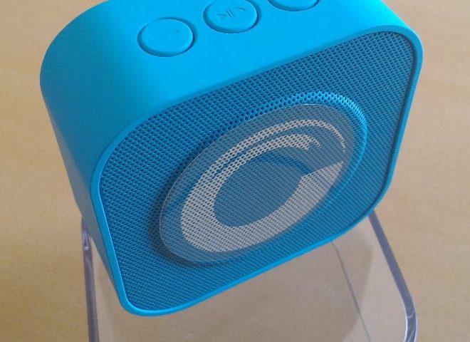 Speaker bluetooth DOSS SoundMini
