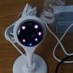 Smartcam videocamera baby monitor misafes