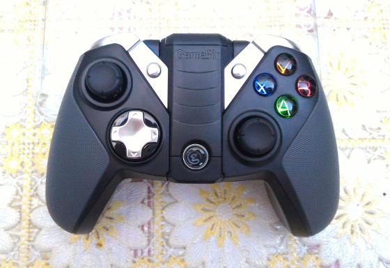 Controller smartphone bluetooth Gamesir