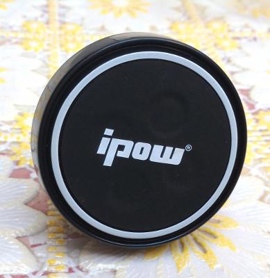 Supporto auto smartphone con calamita ipow