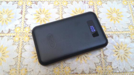 Batteria portatile imuto taurus X5