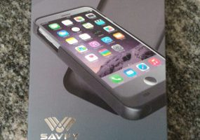 COVER POWER BANK IPHONE6 SAVFY