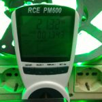 Striscia led 10m aled light