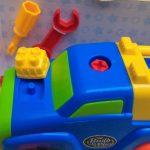 camion giocattolo yixin