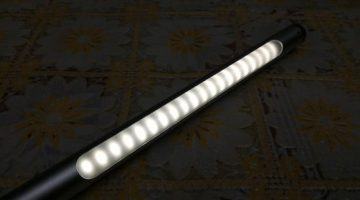LAMPADA LED PORTATILE DODOCOOL