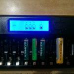 ricarica batterie stilo ministilo unpowlink