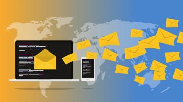 Email temporanee: rimedio allo spam