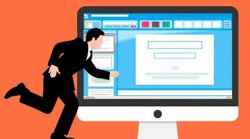 Trasferire articoli su un nuovo sito