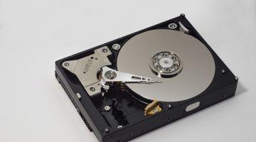 Manutenzione del pc: verificare l'Hard Disk.
