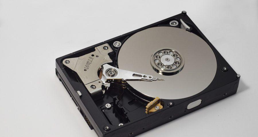 manutenzione del pc verificare hard disk