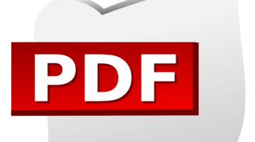 Pagina Web in Pdf, come convertirla.