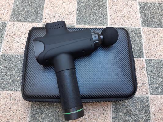 pistola massaggio muscolare