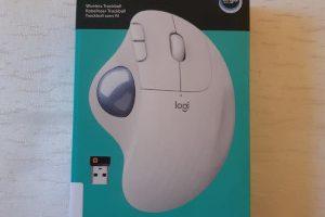 Mouse trackball M575 Logitech