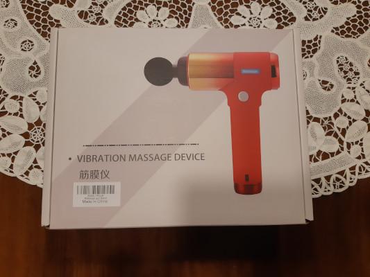 Pistola massaggiante Bstboo