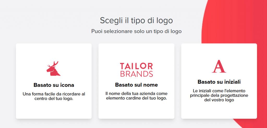 Tailor Brands recensione
