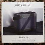 Bang & Olufsen beolit 20 recensione