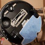Fuzoto F8S robot aspirapolvere