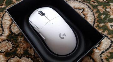 Mouse Logitech G Pro X Superlight pareri