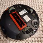 OKP K7 robot aspirapolvere pareri
